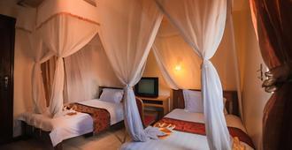 Airportview Hotel Nairobi - נאירובי