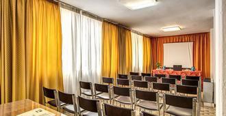 Hotel Santa Maura - Roma - Sala riunioni