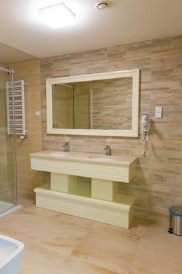 Hotel Amazonka Conference & SPA - Ciechocinek - Bathroom