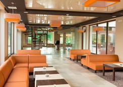 Hotel Amazonka Conference & SPA - Ciechocinek - Lobby