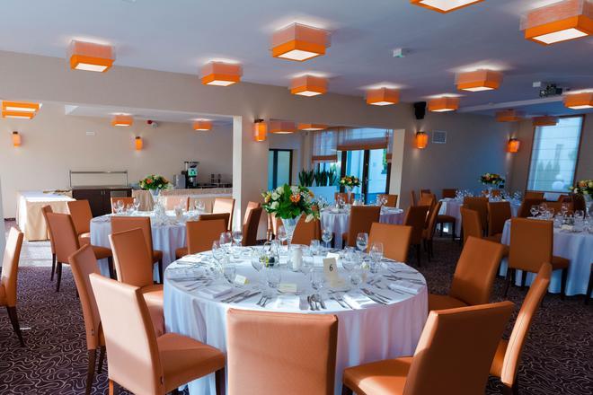 Hotel Amazonka Conference & SPA - Ciechocinek - Banquet hall