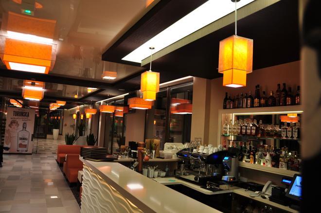 Hotel Amazonka Conference & SPA - Ciechocinek - Bar
