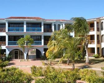 Brisas Trinidad Del Mar - Трінідад - Building