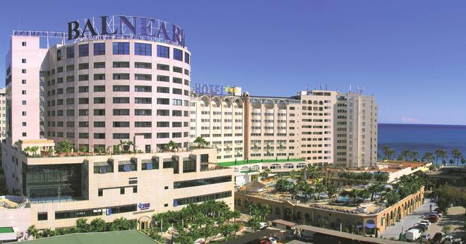Marina d'Or 5 Hotel - Oropesa - Building
