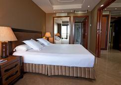Marina d'Or 5 Hotel - Oropesa - Bedroom