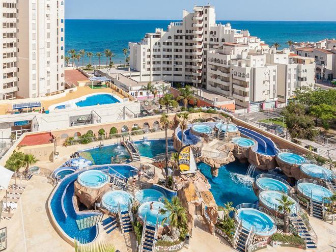 Marina d'Or 5 Hotel - Oropesa - Pool