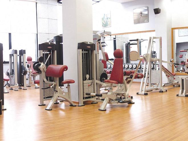 Marina d'Or 5 Hotel - Oropesa - Gym