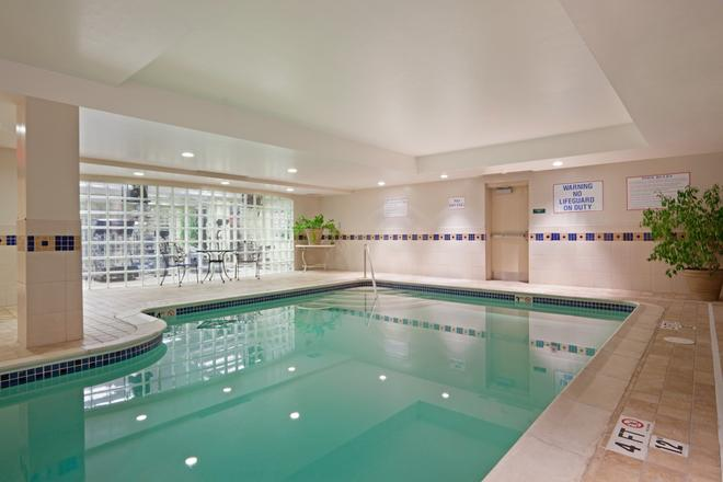 Holiday Inn Manchester Airport - Manchester - Pool