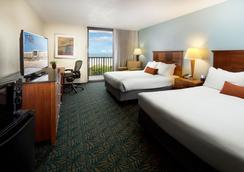 Hotel Tybee - Tybee Island - Makuuhuone