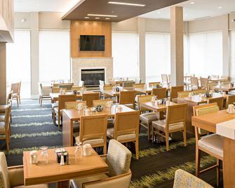 Holiday Inn Salem (I-93 At Exit 2) - Salem - Restaurant