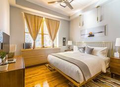 Franklin Guesthouse - Brooklyn - Habitación