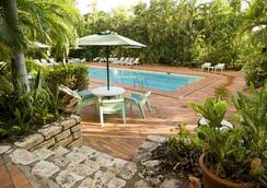 Frontier Hotel Darwin - Darwin - Pool