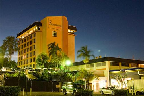Frontier Darwin Hotel - Darwin - Κτίριο