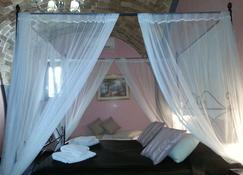 B&B Vescovo Pitirro - Termoli - Bedroom