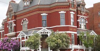 Copper King Mansion - Butte - Building