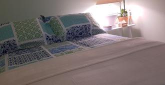 Posada Greco - Mexiko-Stadt - Schlafzimmer