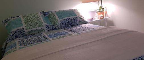 Posada Greco - Mexico City - Bedroom