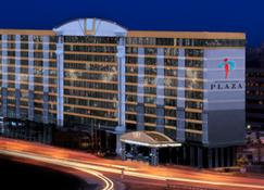 Delta Hotels by Marriott Toronto Airport & Conference Centre - Toronto - Edifício