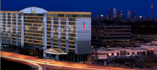 Delta Hotels by Marriott Toronto Airport & Conference Centre - Toronto - Edificio