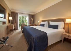 Porto Santa Maria Hotel - Funchal - Bedroom