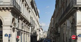 Hotel Cambon - Παρίσι - Κτίριο