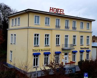 Hotel Altberesinchen - Frankfurt (Oder) - Gebäude