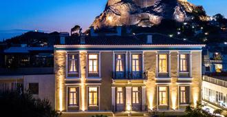 Palladian Home - Atenas - Edificio