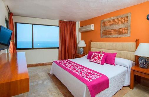 Mirador Acapulco - Acapulco - Makuuhuone
