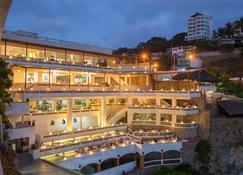 El Mirador Acapulco - Acapulco - Edificio