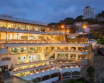 El Mirador Acapulco - Акапулько - Building