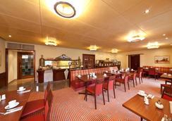 斯圖加特市大道新奇酒店 - 斯圖加特 - 司徒加特 - 餐廳