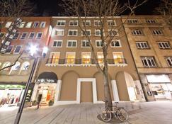 Novum Hotel Boulevard Stuttgart City - Stuttgart - Building