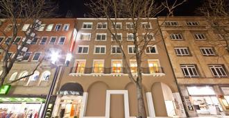Novum Hotel Boulevard Stuttgart City - Stuttgart - Rakennus