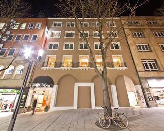 Novum Hotel Boulevard Stuttgart City - Stoccarda - Edificio
