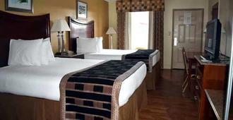 Atkinson Inn & Suites - Lumberton - Bedroom