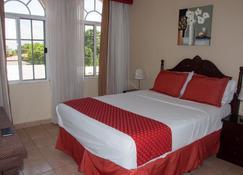 SAP City Apartments - San Pedro Sula - Habitación