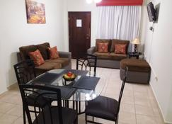 SAP City Apartments - San Pedro Sula - Comedor