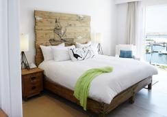 Hotel El Ganzo - San José del Cabo - Bedroom
