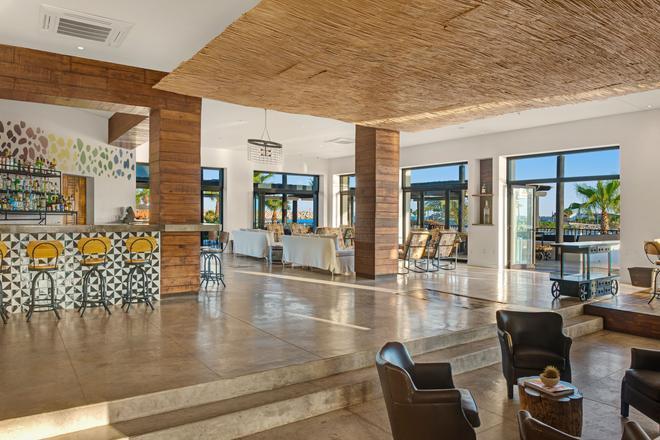 Hotel El Ganzo - San José del Cabo - Bar