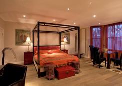 Mayflower Hotel & Apartments - Lontoo - Makuuhuone