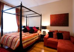 Mayflower Hotel & Apartments - London - Bedroom