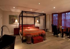 Mayflower Hotel & Apartments - London - Bedroom