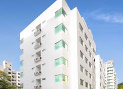 Hotel Portobahia - Santa Marta - Edifici