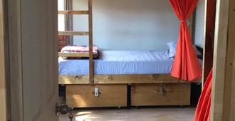 Willka Kuti Backpackers - Arica - Bedroom