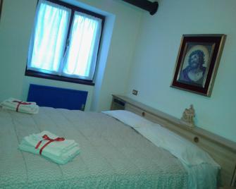 bbcascata - Bocenago - Bedroom