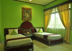 Sunari Beach Resort - Buleleng - Bedroom