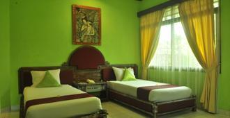 Kutus Kutus Sunari Beach Resort - Buleleng - Quarto