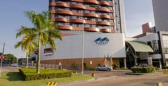 Manaus Hotéis - Millennium - Manaus