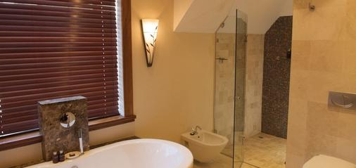 Compass House Boutique Hotel - Cape Town - Bathroom