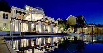 Compass House Boutique Hotel - Ciudad del Cabo - Edificio